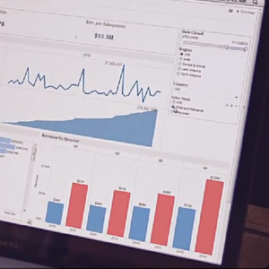 Tableau Online bringt Business Intelligence in die Cloud