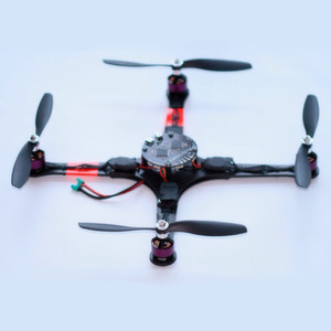 quadrocopter mit virtueller knautschzone gewinnt jugend. Black Bedroom Furniture Sets. Home Design Ideas