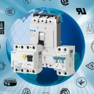 Leistungsschalter mit integrierter Überwachung erhöht ...