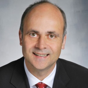 Gerd Schauss, Director Marketing Intelligence, Samsung Semiconductor Europe