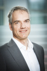 Gerald Sternagl, EMEA Business Unit Manager Storage bei Red Hat.