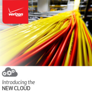 Verizon erfindet Enterprise Cloud neu