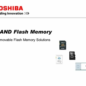 Innovationen 2012 bei Flash-Speicherkarten und USB-Sticks