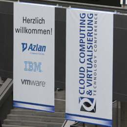 CLOUD COMPUTING & VIRTUALISIERUNG 2013
