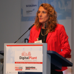 Referenten des Digital Plant Kongress 2013