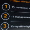 VMworld Europe 2013: End-User-Computing und hybride Rechenzentren