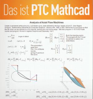 PTC Mathcad Prime 3.0 – die Lösung für komplexe Engineering-Berechnungen