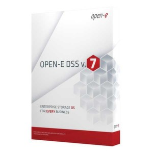 "Open-E spendiert der siebten Generation des Storage-Betriebssystems ""Data Storage Software"" (DSS) ein Update."