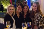 Das Autotask-Marketing-Team (v.l.n.r.): Samantha Graham, Events Specialist; Nikki Ferrante, Global Events Manager; Amber Trendell, Marketing Director, Global Programs; Amanda Stopera, Event Specialist