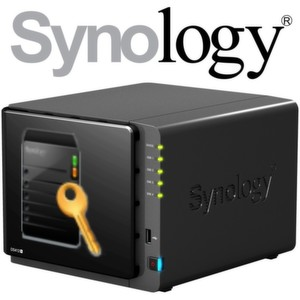 RADIUS-Server im Synology NAS
