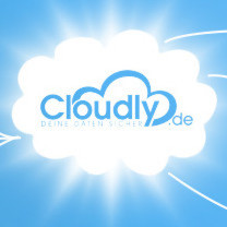 Cloudly.de – Günstige Datensicherung in der Cloud