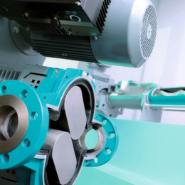 Innovative Pump Designs Combine Energy Efficiency and Serviceability