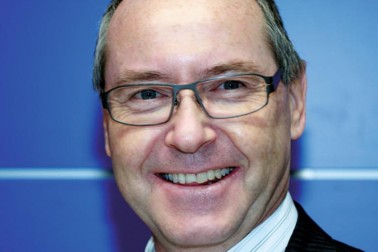 <b>Markus Schnyder</b>, Vice President Business Line Tool, Mikron Tool SA Agno. « - 26