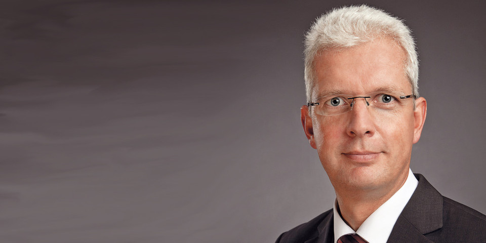 Stefan von Dreusche, Director Central Europe bei Datacore Software
