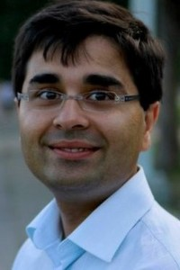 Sarwar Raza ist Director Cloud-Networking und SDN in der Advanced Technology Group für Networking bei HP.