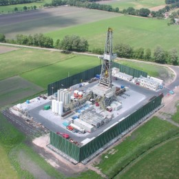 Large Shale Gas Reserves Promise Growth for the Pumps Market