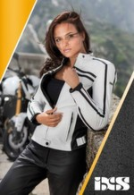 IXS Motorcycle Fashion 2014.