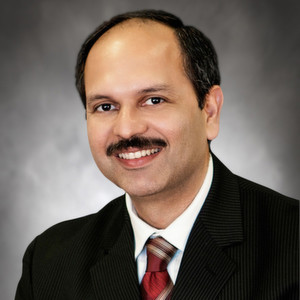Sumit Sadana, Executive Vice President und Chief Strategy Officer bei Sandisk