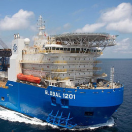 New Middle–East Contract Strengthens Technip's Subsea Business