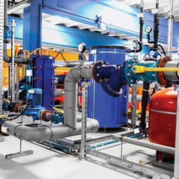 How to Make your Process Pipework Earthquake–Proof