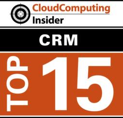 Top 15 CRM-Lösungen aus der Cloud