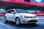 Volkswagen bringt im Herbst den Golf GTE.