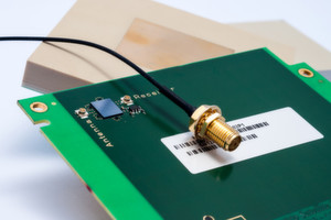 GNSS Antenna offers enhanced positioning for GIS devices