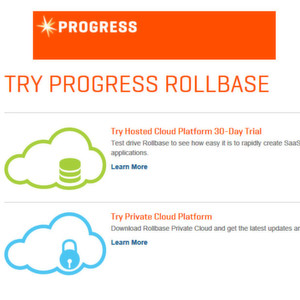 """App Dev Challenge 2014"": Progress Software sucht den kreativsten App-Entwickler auf Basis von Progress Rollbase."