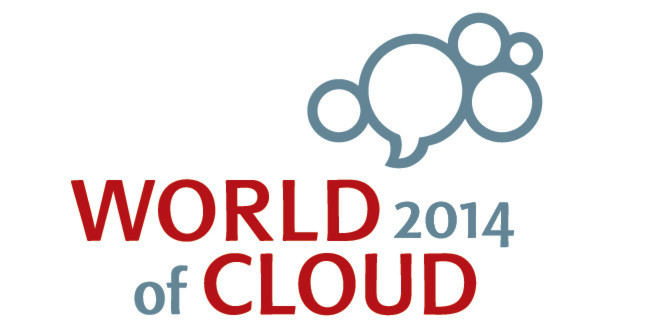 "Die ""World of Cloud"" geht in die zweite Runde: die Kongressmesse der Management Circle AG am 7. und 8. April 2014 in Frankfurt am Main."