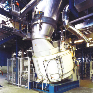 Birkenmayer, in association with Eirich, offers a range of direct sludge drying systems that provides lower energy costs.