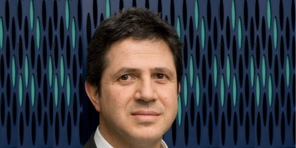 Georgios Rimikis, HDS, Keynote Speaker auf der Storage Technology Conference 2014