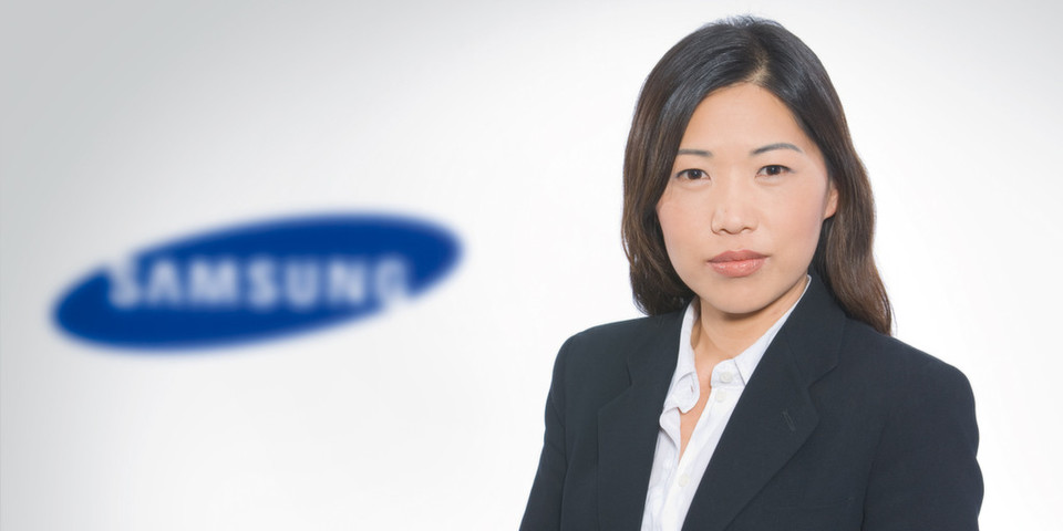 Sun Spornraft, Head of Product Management IT Storage bei Samsung