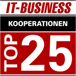 Die Top 25 Kooperationen