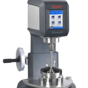 Das neue Thermo Scientific Rheometer Haake Viscotester iQ