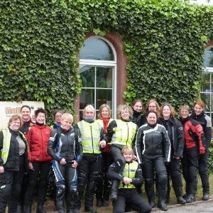 International Female Ride Day 2014: Just Ride – und wir waren dabei!