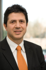 Dr. Georgios Rimikis, Senior Manager Solutions Strategy bei Hitachi Data Systems