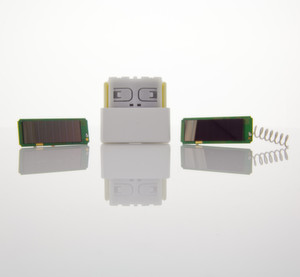 Enocean Sensor Kit: Raspberry, fit für Hausautomation