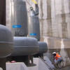 Xylem to Supply Pump Technology to Mega Wastewater Treatment Plant