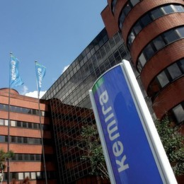 Akzo Nobel to Divest Paper Chemicals Business to Kemira