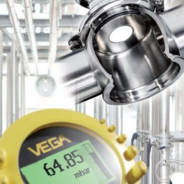 Setting a New Standard in Pressure Measurement Technology