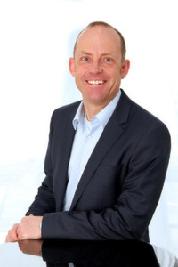 Jörg Wiemer ist CEO bei Treasury Intelligence Solutions (TIS).