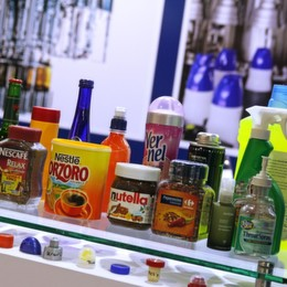 Trade Show Duo Meets Rising Demand for Packaged Food and Beverages