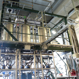 Waste–Gas to Valueable: Researchers Turn Carbon Dioxide into a Resource