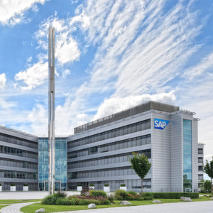 SAP fest auf Cloud-Kurs