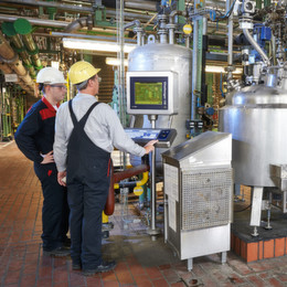 Lanxess Inaugurates New Production Lines Water Treatment Solutions