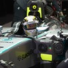 Mercedes AMG Petronas ist neuer Konstrukteursweltmeister der Formel 1