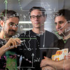 New Material allows ultra-thin Solar Cells