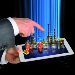Smart Solutions Trend: Plant Maintenance Goes Mobile with Industry 4.0