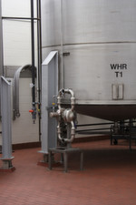 Wilden Hygienic Series AODD pumps help enable Emco to transfer, blend and package pharmaceutical-and food-grade products that meet USP and FDA requirements.