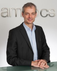 Arno Brausch ist Director Development, Customer Engagement Manager beim Software- und Serviceanbieter Amdocs.